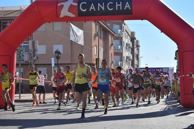 La RCH retoma el rumbo en Alguazas - 1, Foto 1