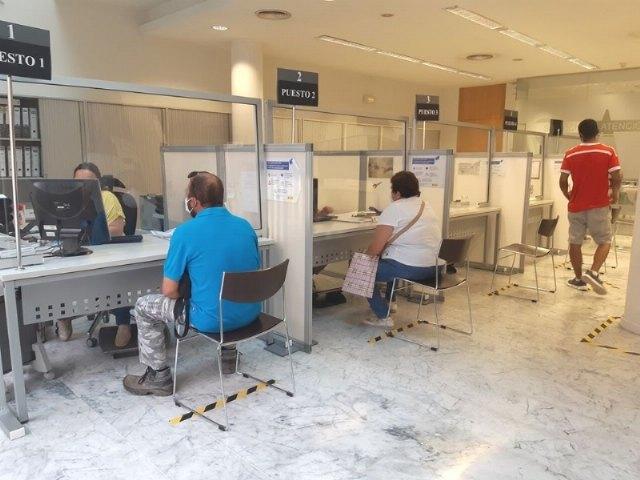 Los proveedores del Ayuntamiento de Totana deben presentar prioritariamente las facturas a través de la Plataforma FACE