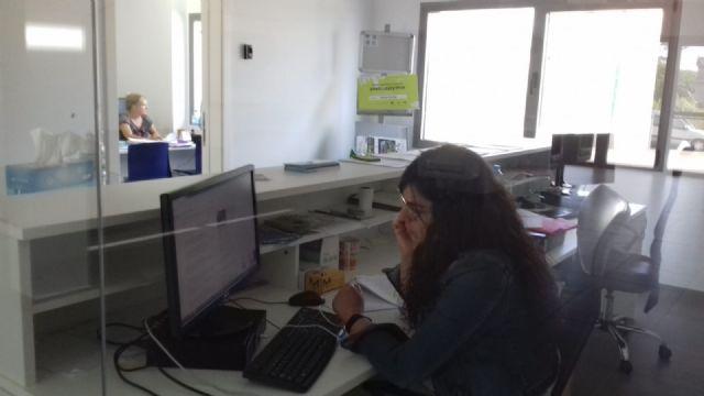 El Ayuntamiento de Puerto Lumbreras habilita un servicio para informar sobre los  trámites de las ayudas regionales al alquiler por el COVID-19 - 2, Foto 2