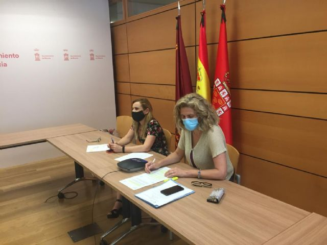 El Ayuntamiento analiza en Eurocities la importancia de la financiación europea para la gestión municipal en el marco de la Agenda Urbana Murcia 2030 - 2, Foto 2
