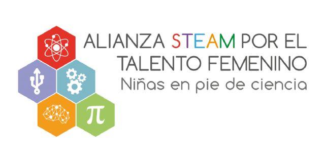 La Comunidad y el Gobierno central firman un acuerdo para reforzar las vocaciones científicas entre las niñas - 1, Foto 1