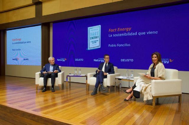 La energía será, junto con el sector digital, el gran vector de transformación en los próximos años - 1, Foto 1