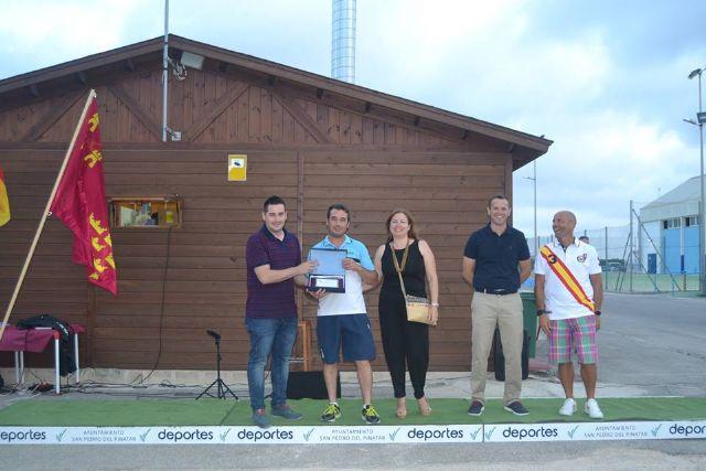 El Club de Fútbol Sala Pinatar celebra la clausura de la temporada 2015-2016 - 1, Foto 1