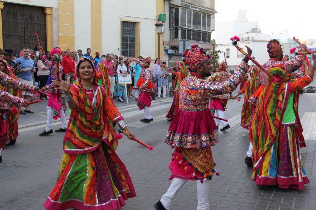 Éxito de público en la II edición del Festival Internacional de Folclore - 3, Foto 3