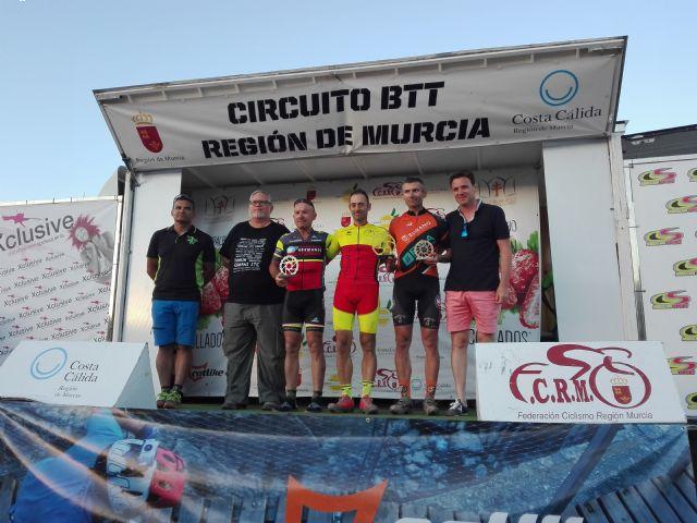 Otro intenso fin de semana para los corredores del Club Ciclista Santa Eulalia, Foto 1
