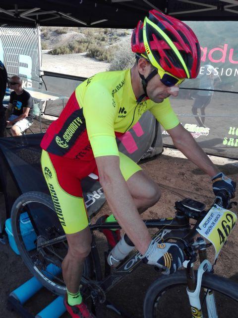 Otro intenso fin de semana para los corredores del Club Ciclista Santa Eulalia, Foto 3
