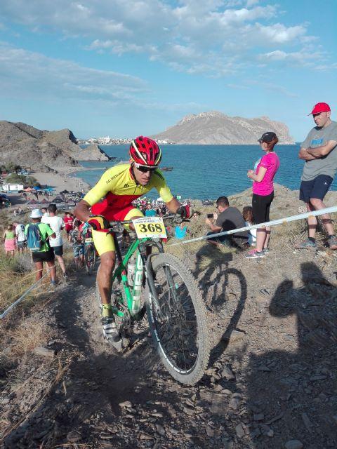 Otro intenso fin de semana para los corredores del Club Ciclista Santa Eulalia, Foto 4
