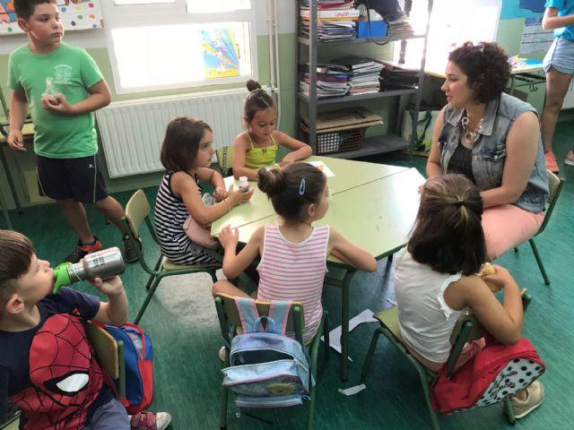 Más de 200 niños participan en las Escuelas de Verano Municipales 2018 - 2, Foto 2