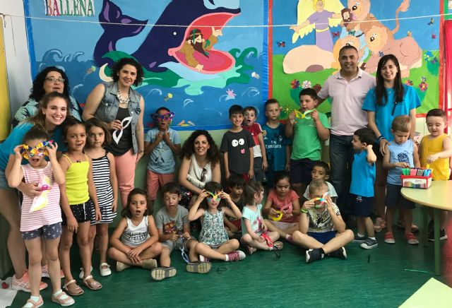 Más de 200 niños participan en las Escuelas de Verano Municipales 2018 - 3, Foto 3