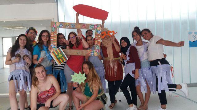 11 jóvenes finalizan el curso DINAMIZACIÓN DE ACTIVIDADES DE TIEMPO LIBRE EDUCATIVO INFANTIL Y JUVENIL en Torre Pacheco - 3, Foto 3