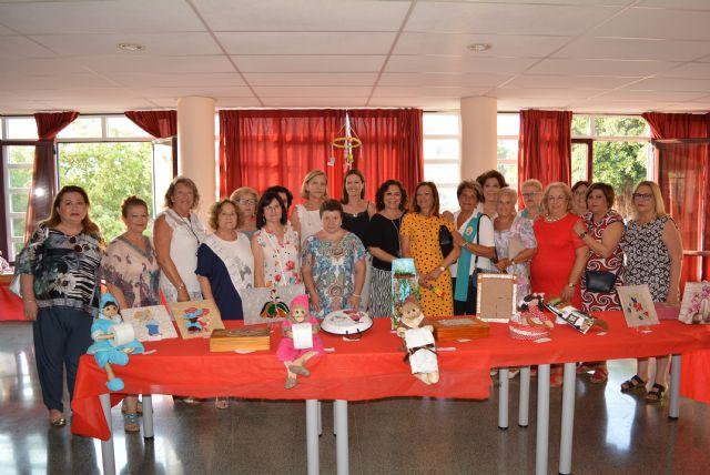 Ayer dio comienzo la XXXI Semana Socio-Cultural del Centro de la Tercera Edad - 1, Foto 1