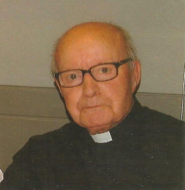 Fallece el sacerdote Jesús Abenza Avilés - 1, Foto 1