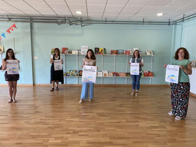 La Concejalía de Comercio lanza una campaña para fomentar la compra de libros de texto en las papelerías y librerías de Puerto Lumbreras - 1, Foto 1