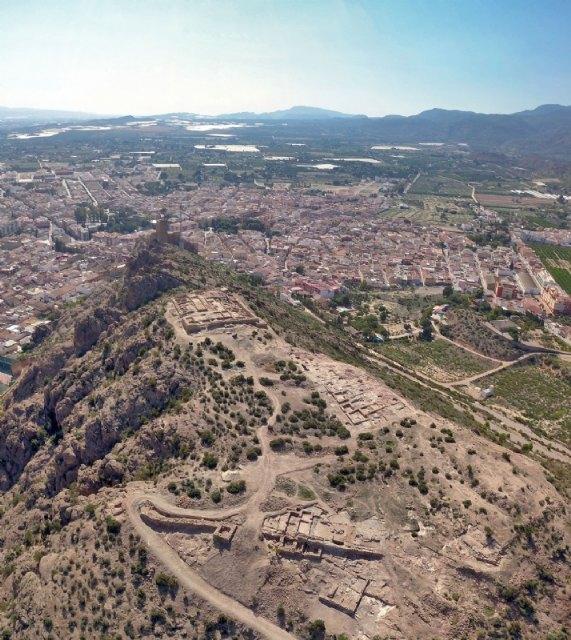 Este mes regresan los campos de trabajo a los yacimientos de El Murtal y Las Paleras - 2, Foto 2