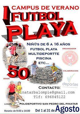 Las Escuelas Deportivas de Verano congregan a 500 participantes - 2, Foto 2