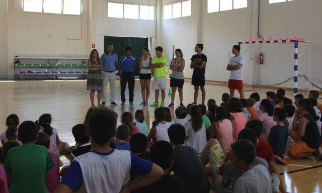 Las Escuelas Deportivas de Verano congregan a 500 participantes - 3, Foto 3