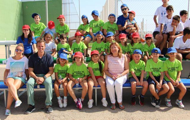 Las Escuelas Deportivas de Verano congregan a 500 participantes - 5, Foto 5