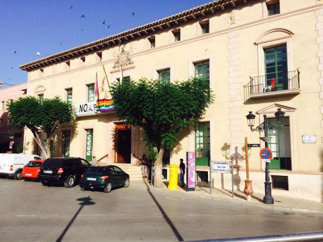 El Ayuntamiento promueve acciones de igualdad efectiva entre hombres y mujeres en materia de contrataci�n p�blica mediante la inclusi�n de cl�usulas en los procedimientos, Foto 1