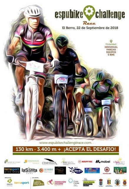 Se presenta la Espubike Challenge Race, Foto 1