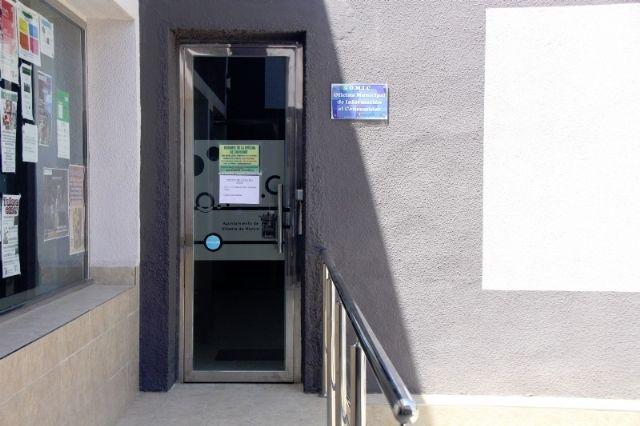 La Oficina de Atención al Consumidor permanecerá cerrada en agosto, Foto 1