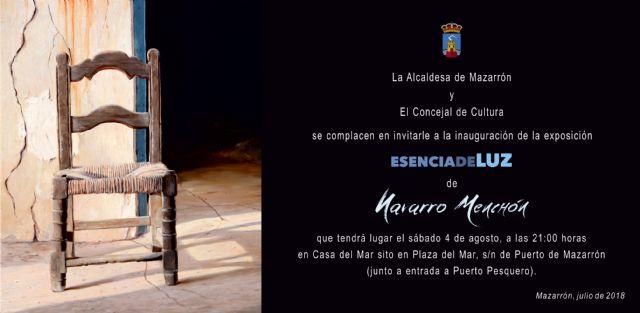 Rnavarro Menchón expone