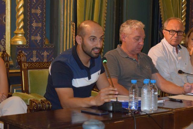 Se recuperan los consejos de participación ciudadana gracias al compromiso del concejal José María Moreno - 1, Foto 1