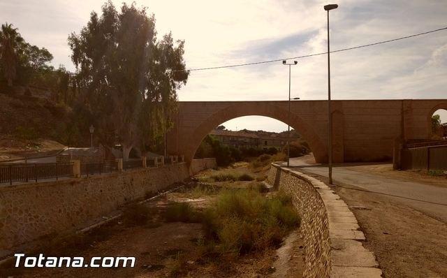Rincones de Totana. El arco de San Pedro, Foto 1