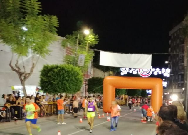 The CAT participated in the Cross of Cañada Hermosa and in the Carrera de Las Torres, Foto 2