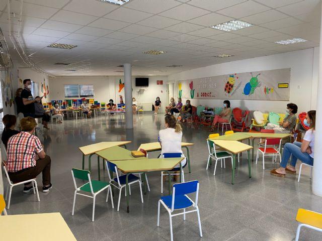 Las Escuelas Infantiles Municipales y Centros de Atención a la Infancia iniciarán el curso al mismo tiempo que los Colegios, extremando sus medidas sanitarias - 1, Foto 1