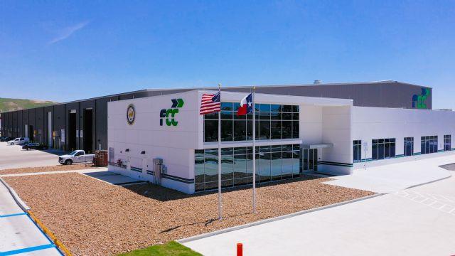 La Planta de Reciclaje de Residuos Sólidos Urbanos de FCC en Houston (Texas) premiada como la mejor instalación de reciclaje de los Estados Unidos - 1, Foto 1