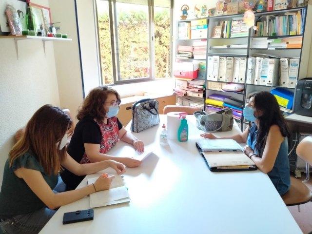 Las escuelas infantiles municipales de 0 a 3 años iniciarán el curso el lunes 7 de septiembre, Foto 2