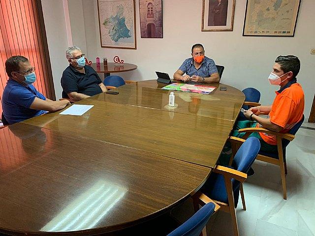 La Concejalía de Obras y Servicios planifica un incremento de la limpieza viaria - 1, Foto 1