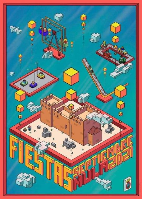 Las entradas para los conciertos de las Fiestas 2021 se ponen a la venta durante la tarde de este miércoles - 1, Foto 1