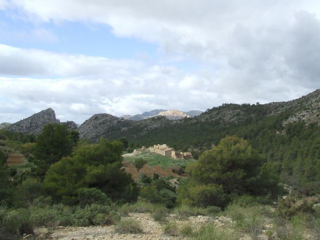 Seis nuevas empresas del entorno de Sierra Espuña se suman a la Carta Europea de Turismo Sostenible de Espacios Protegidos, Foto 1