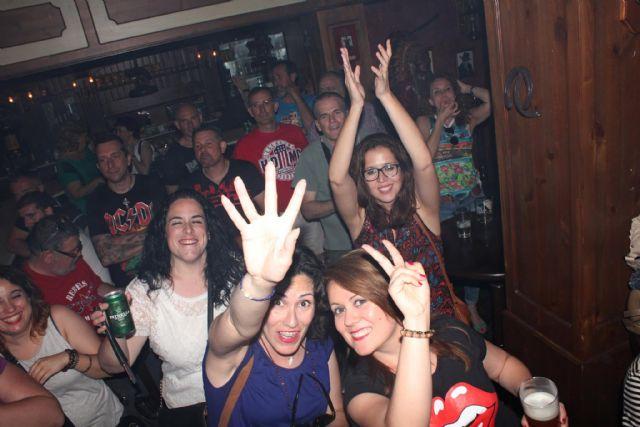 Si te gusta la música rock, Culture Rock es tu asociación, Foto 4