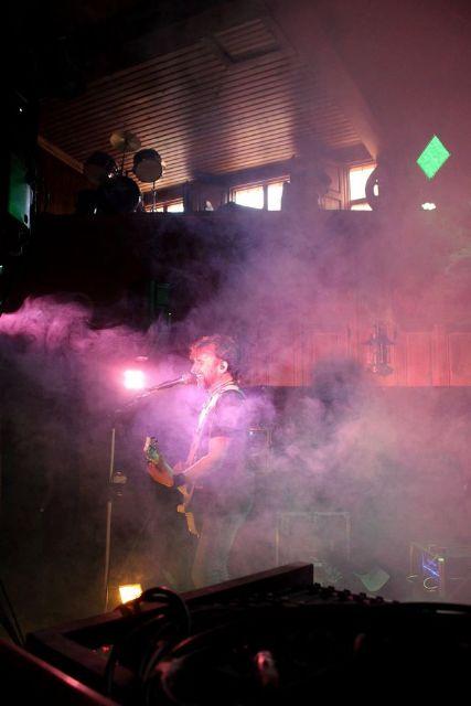 Si te gusta la música rock, Culture Rock es tu asociación, Foto 6