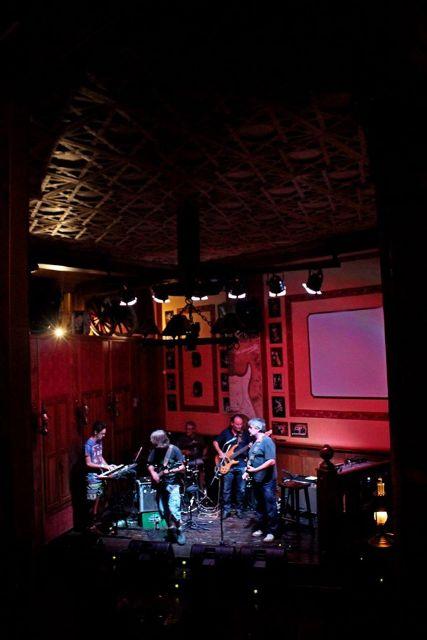 Si te gusta la música rock, Culture Rock es tu asociación, Foto 9