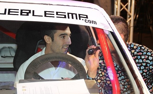 Buen ritmo de carrera para los pilotos del Equipo CAÑAVATE en la Subida a la Santa, Foto 8