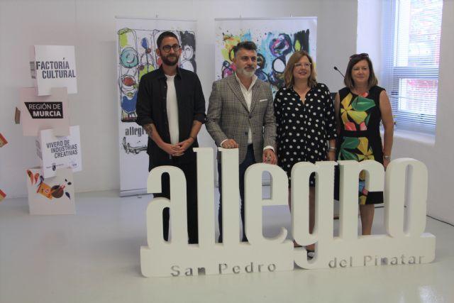 Música y gastronomía se unen este fin de semana en las calles de San Pedro del Pinatar con el festival 'Allegro:' - 2, Foto 2