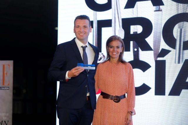 Bodegas Luzón, premiada por su sostenibilidad en los galardones Gastro&cía, Foto 1