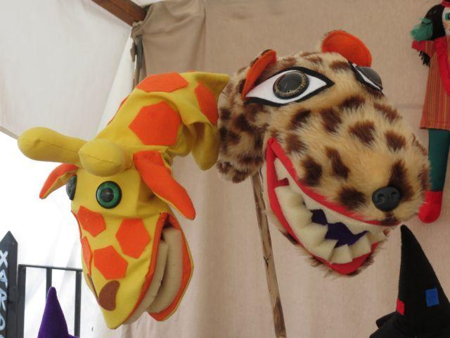 Amata abre su Feria Virtual de Arte y Artesanía - 5, Foto 5