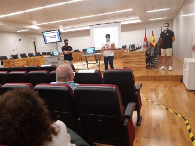 Dinamización del comercio local de Torre Pacheco - 3, Foto 3
