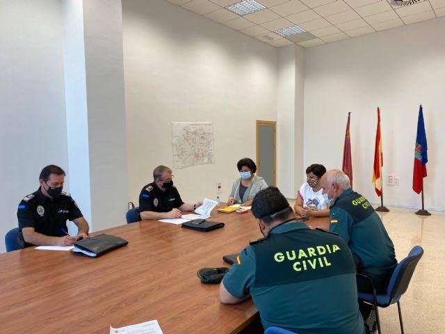 Operativo especial de Seguridad Ciudadana este fin de semana en Torre Pacheco - 2, Foto 2