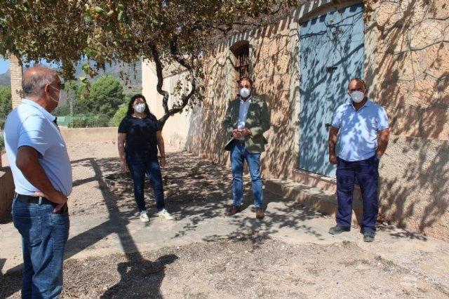 The MCT grants the Casa del Guarda to the City Council, Foto 3