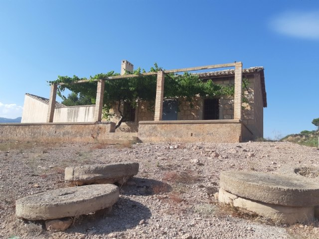 The MCT grants the Casa del Guarda to the City Council, Foto 4