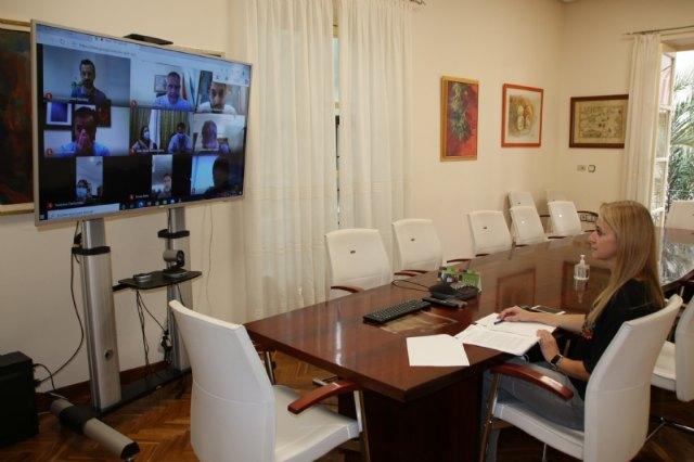 Los ayuntamientos de Sierra Espuña ejecutarán un Plan de Sostenibilidad Turística de 2,75 millones en los próximos tres años - 1, Foto 1