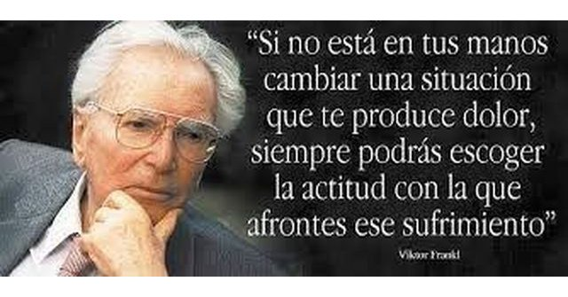 ¿Quién es Viktor Frankl? - 1, Foto 1
