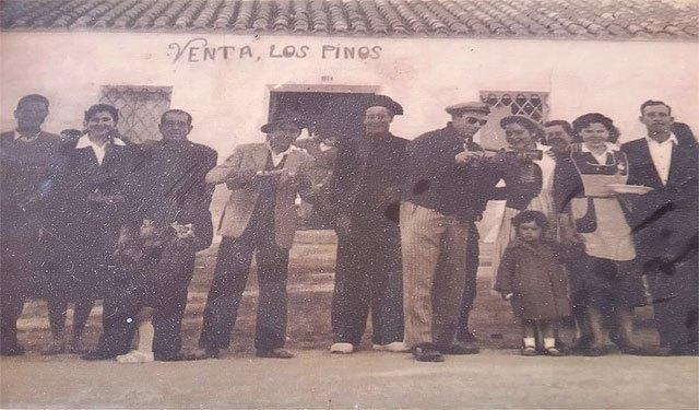 Rincones de Totana. Venta de los Pinos, Foto 1