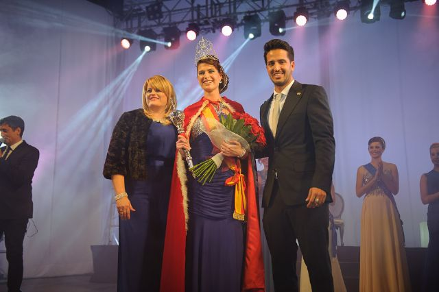 Últimos día para presentar solicitudes a candidata de reina de las fiestas de Mazarrón, Foto 1