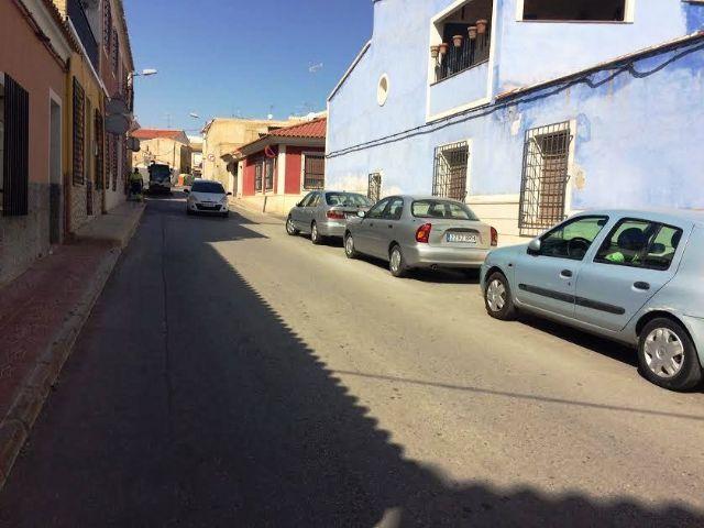 La Comunidad Aut�noma da luz verde a los tres proyectos del Ayuntamiento recogidos en el POS 2016, Foto 2